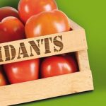Antioxidants: Why 'Five a Day'?