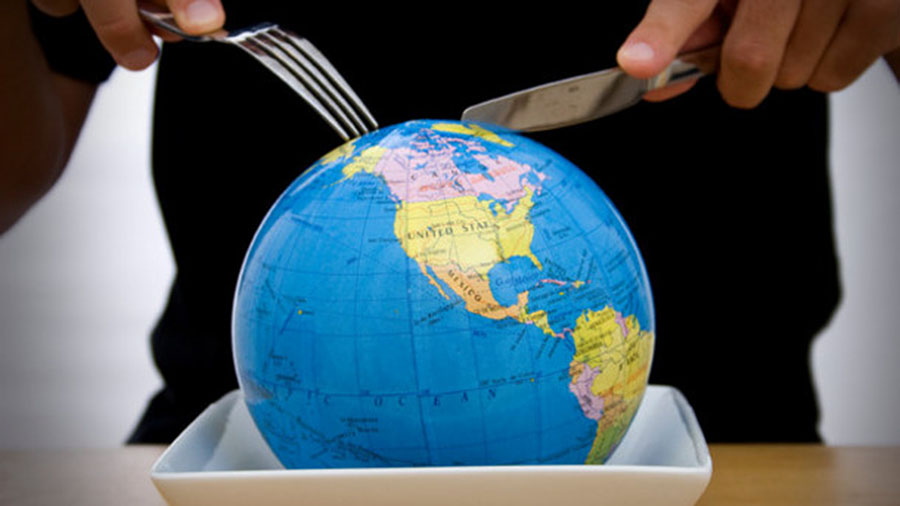 Nutrition 'Must be a Global Priority' Say Researchers