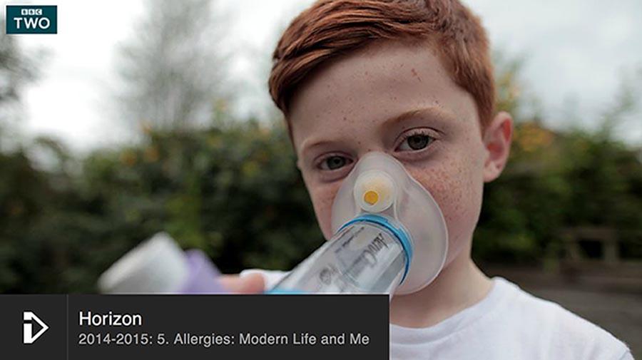 Allergies and Modern Life (BBC Horizon)