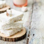 Brilliantly Boosting Coconut Bars!