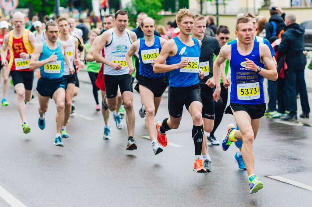 Marathon-symptoms