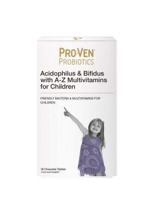 ProVen Probiotics Multivitamin for Children