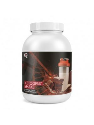Ketogenic Protein Shake - Whey and Egg Protein