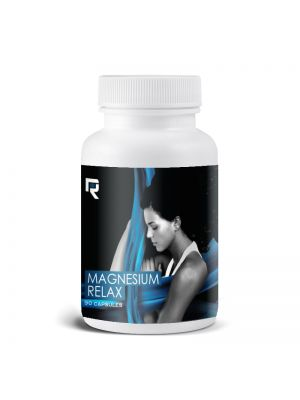 Magnesium Relax - Bedtime Sleep Supplement To Aid Relaxation