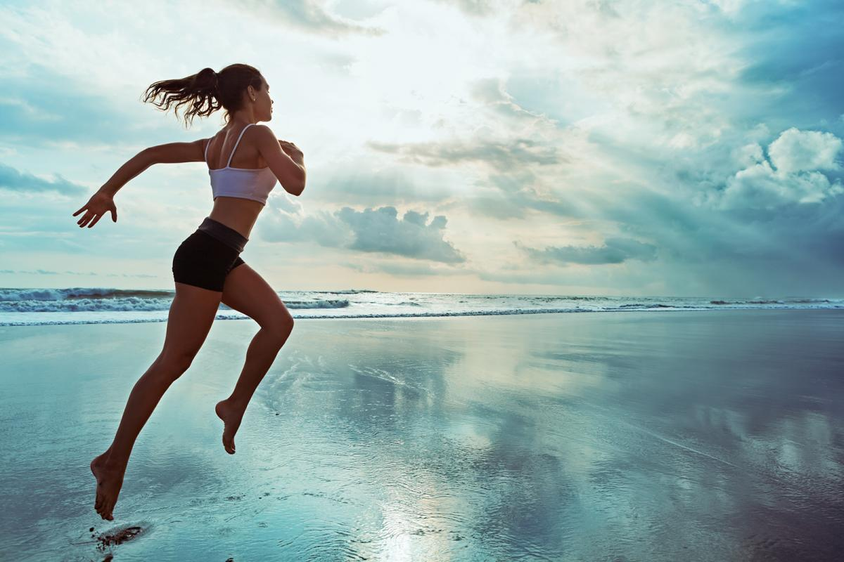 Exercise for Wellness: More than Just Physical Benefits?