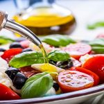 Mediterranean Diet May Reduce Dementia Risk
