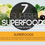 7 Superb Superfoods