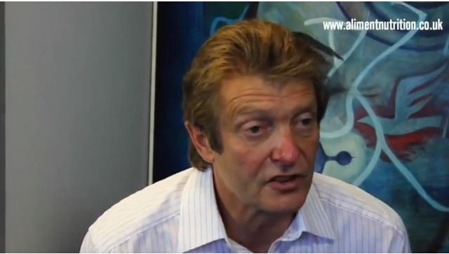 Top 5 Omega-3 benefits with Dr Nigel Plummer