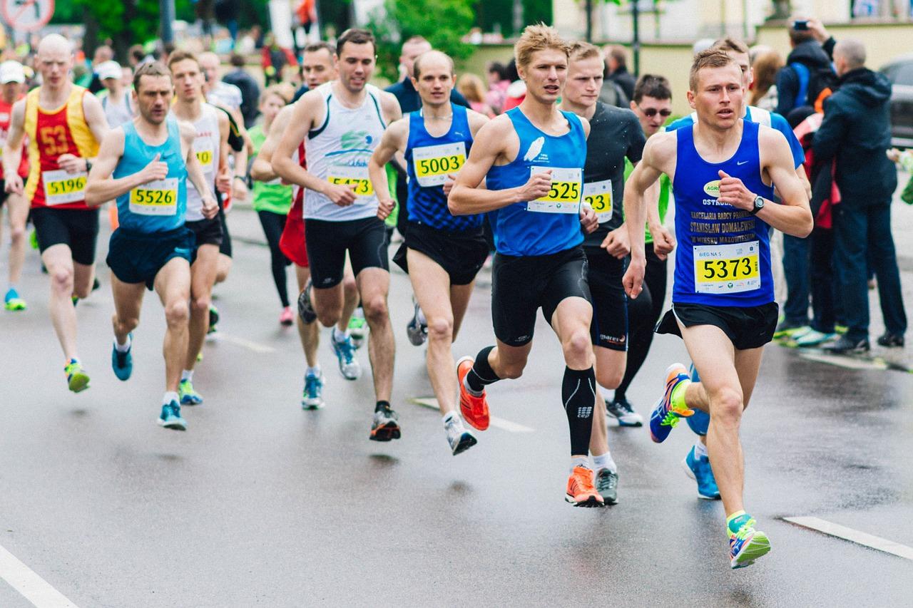 Marathon's Gastrointestinal Symptoms And How to Avoid Them