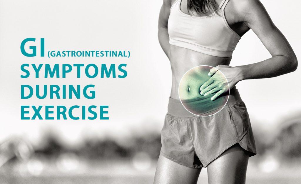 gastrointestinal symptoms exercise
