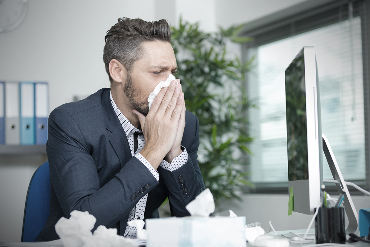 Probiotics And Immune System