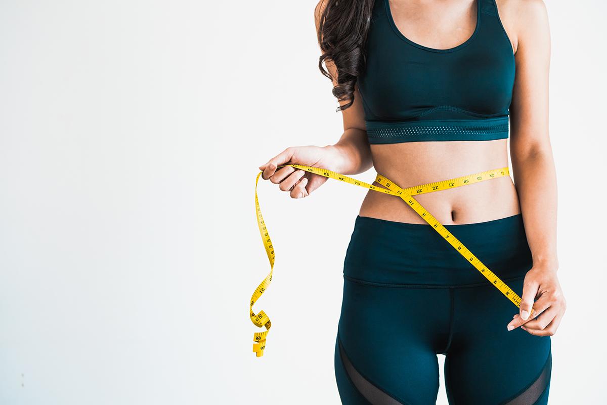 Похудеть реально без вранья