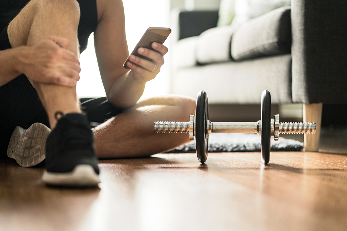 Simple Rules For Effective Home Workouts