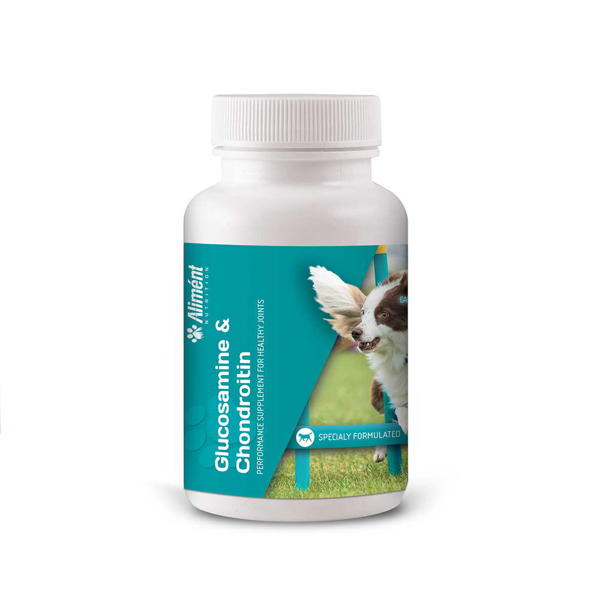 glucosamine and chondroitin for dogs